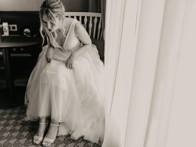 La boda de Alexey y Katerina en Madrid, Madrid 29
