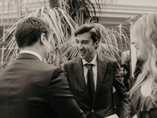 La boda de Alexey y Katerina en Madrid, Madrid 39