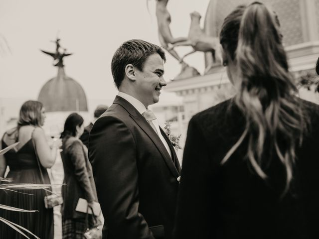 La boda de Alexey y Katerina en Madrid, Madrid 41