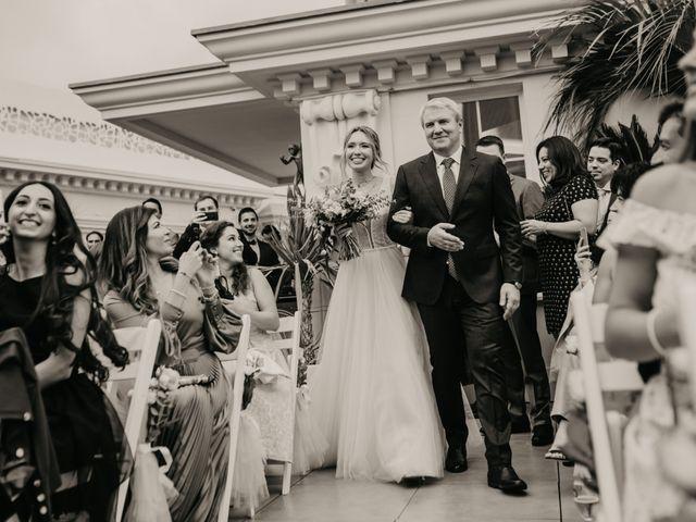 La boda de Alexey y Katerina en Madrid, Madrid 43