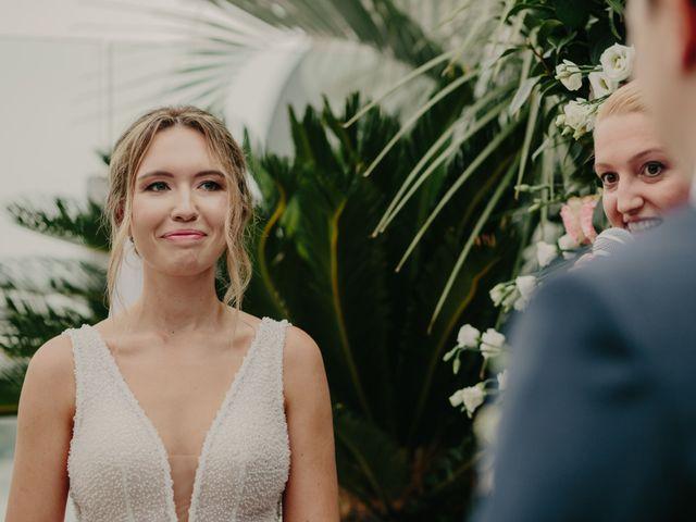 La boda de Alexey y Katerina en Madrid, Madrid 46
