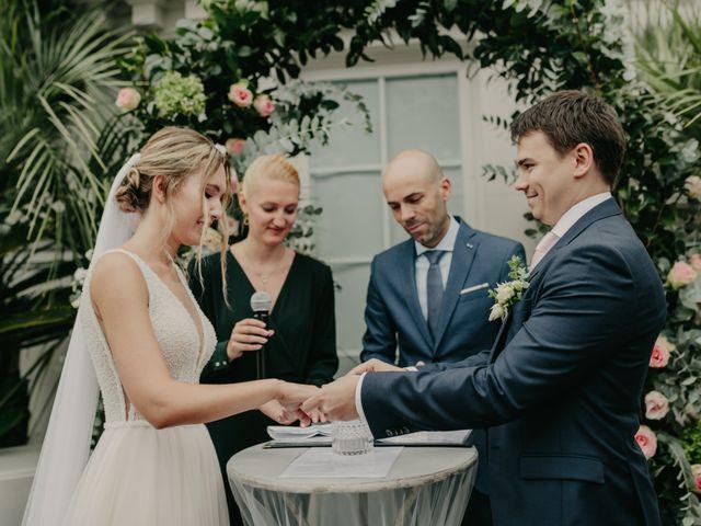 La boda de Alexey y Katerina en Madrid, Madrid 49