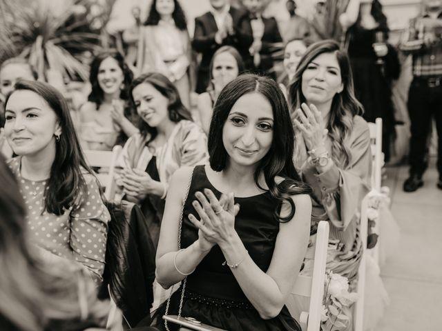 La boda de Alexey y Katerina en Madrid, Madrid 51