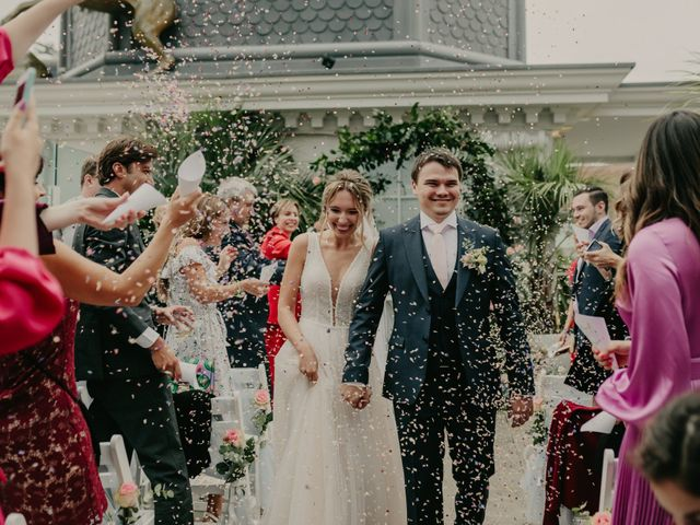 La boda de Alexey y Katerina en Madrid, Madrid 54