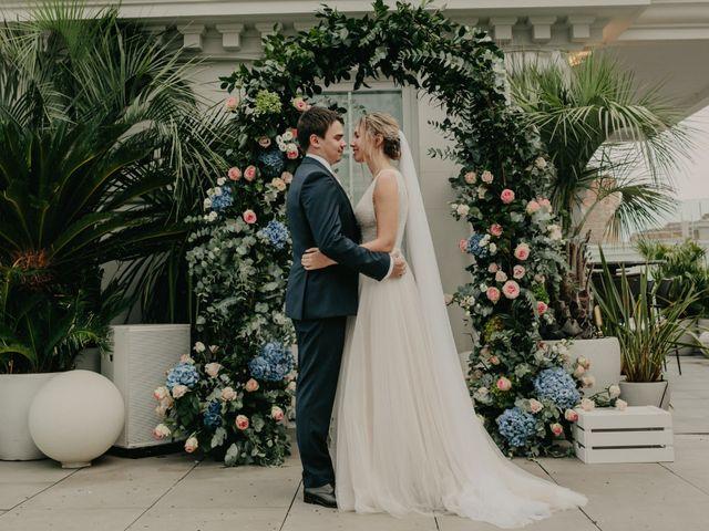 La boda de Alexey y Katerina en Madrid, Madrid 59