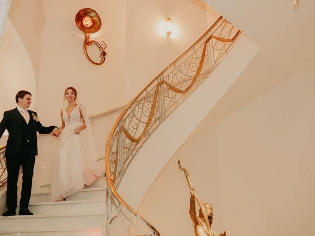 La boda de Alexey y Katerina en Madrid, Madrid 63