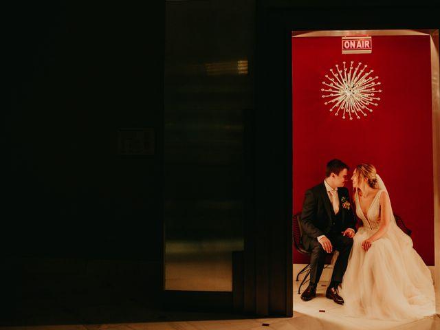 La boda de Alexey y Katerina en Madrid, Madrid 64