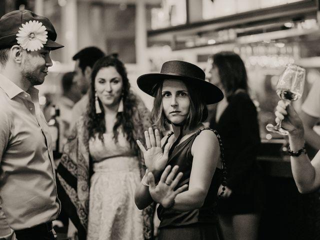 La boda de Alexey y Katerina en Madrid, Madrid 67