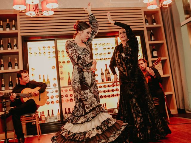 La boda de Alexey y Katerina en Madrid, Madrid 69