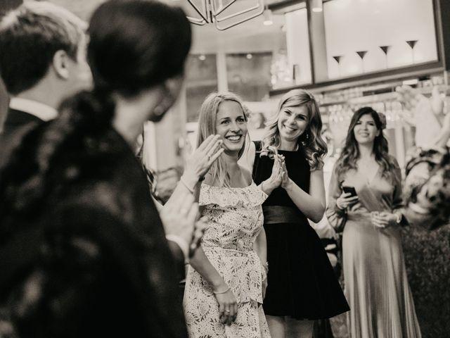 La boda de Alexey y Katerina en Madrid, Madrid 73