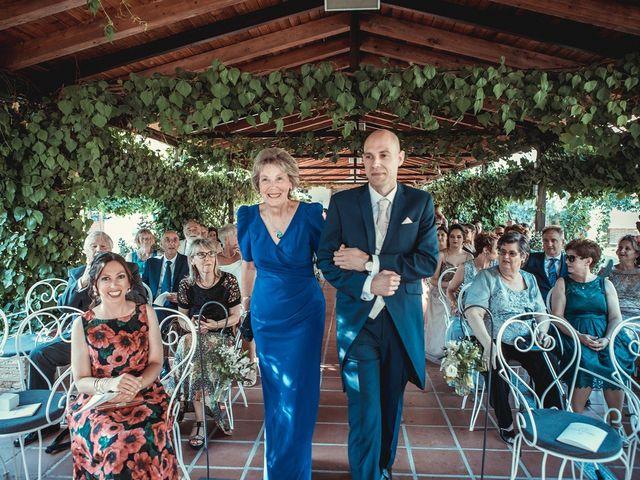 La boda de Stuart y Eva en Consuegra, Toledo 6