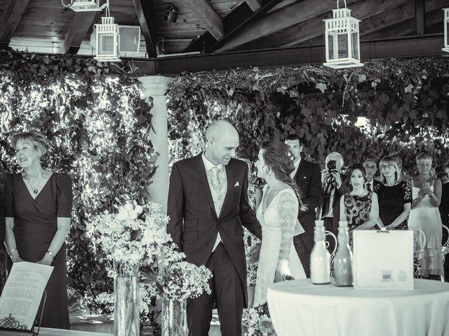 La boda de Stuart y Eva en Consuegra, Toledo 10