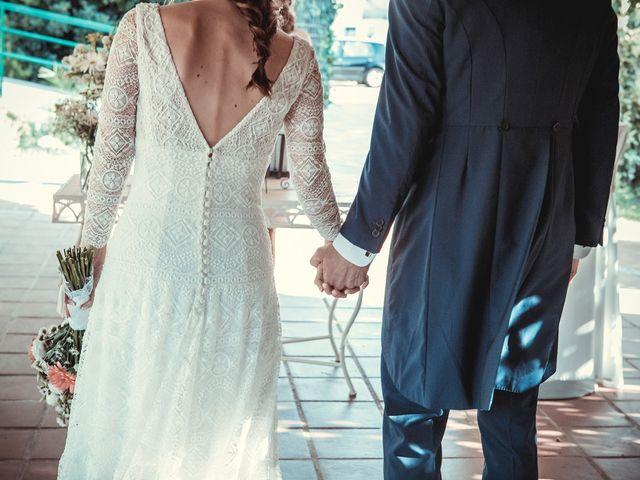 La boda de Stuart y Eva en Consuegra, Toledo 12