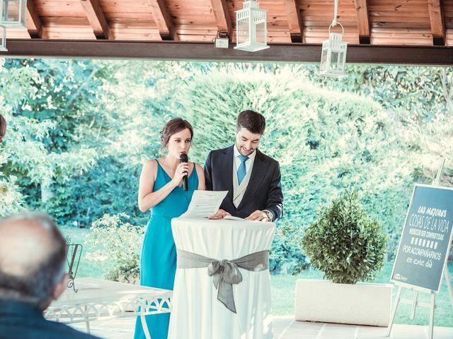La boda de Stuart y Eva en Consuegra, Toledo 15