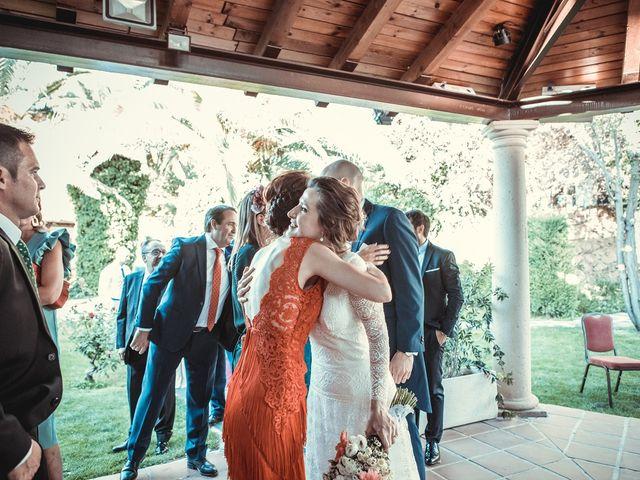 La boda de Stuart y Eva en Consuegra, Toledo 24