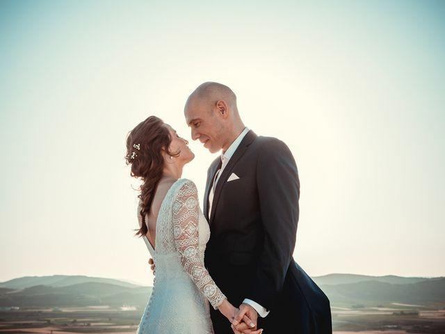 La boda de Stuart y Eva en Consuegra, Toledo 28