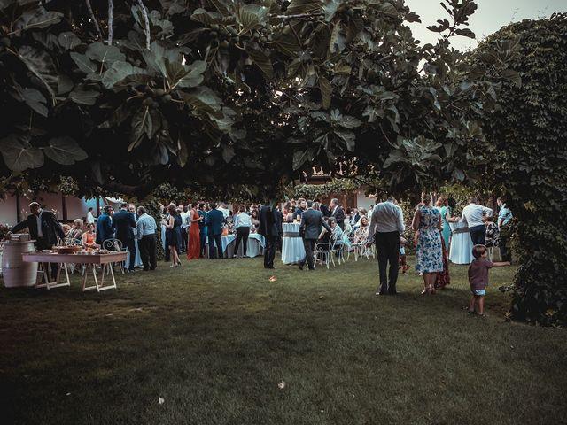 La boda de Stuart y Eva en Consuegra, Toledo 38