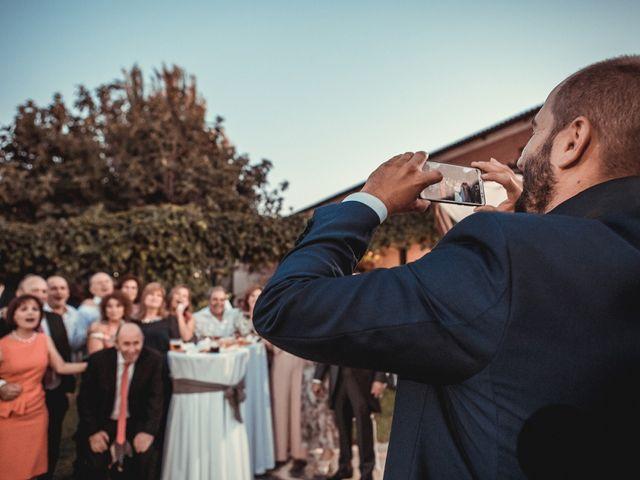 La boda de Stuart y Eva en Consuegra, Toledo 44