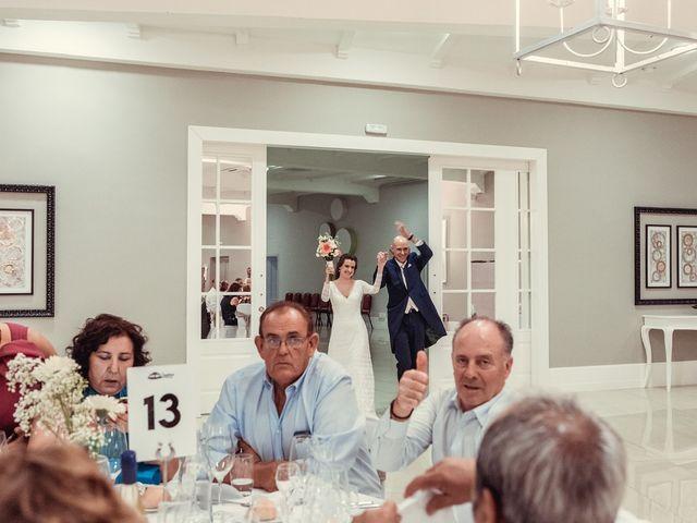 La boda de Stuart y Eva en Consuegra, Toledo 46