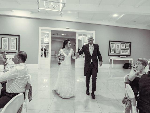 La boda de Stuart y Eva en Consuegra, Toledo 47