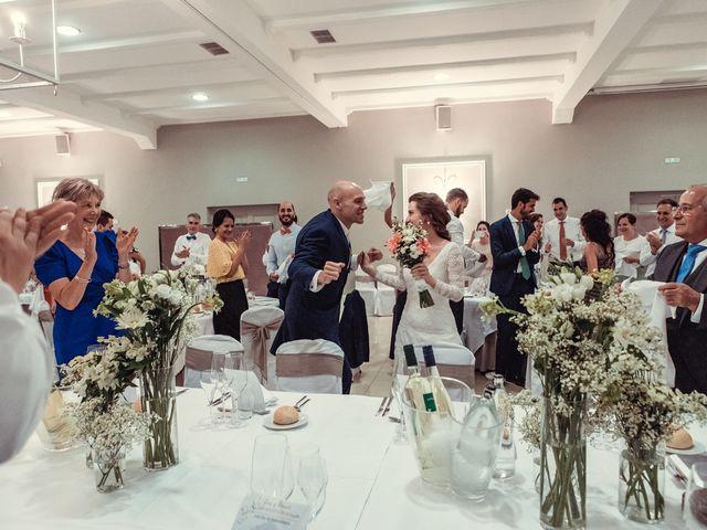 La boda de Stuart y Eva en Consuegra, Toledo 49