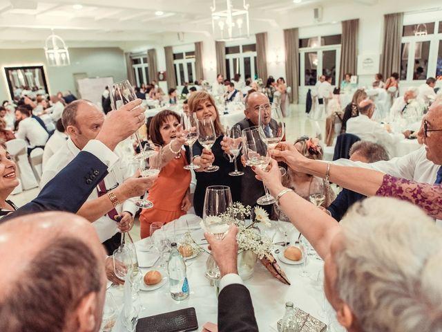 La boda de Stuart y Eva en Consuegra, Toledo 52