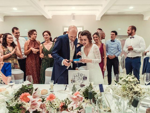 La boda de Stuart y Eva en Consuegra, Toledo 55