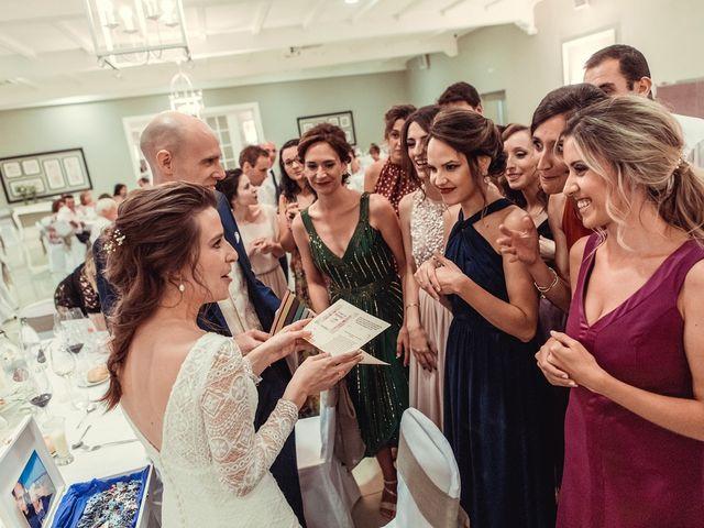 La boda de Stuart y Eva en Consuegra, Toledo 56