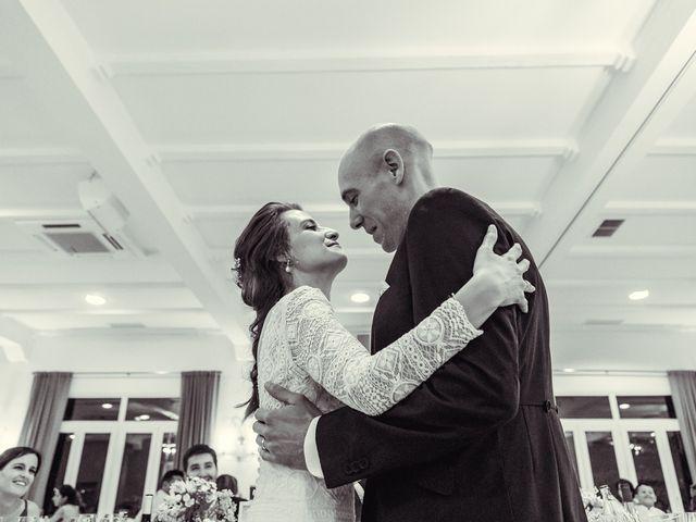 La boda de Stuart y Eva en Consuegra, Toledo 60
