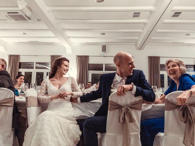 La boda de Stuart y Eva en Consuegra, Toledo 65