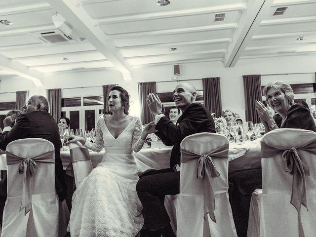 La boda de Stuart y Eva en Consuegra, Toledo 66
