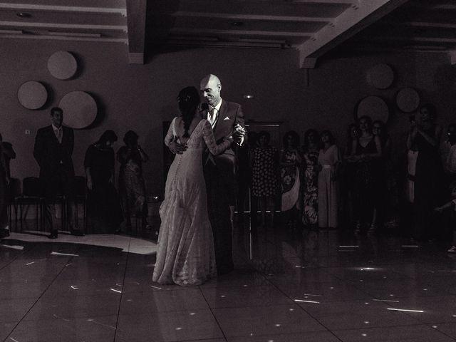 La boda de Stuart y Eva en Consuegra, Toledo 68