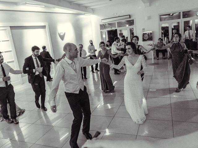 La boda de Stuart y Eva en Consuegra, Toledo 73
