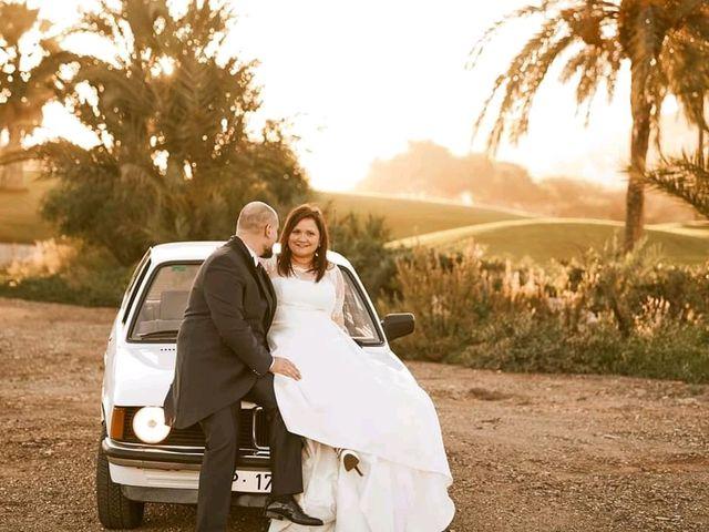 La boda de Juan Miguel y Sandra en Cartagena, Murcia 6