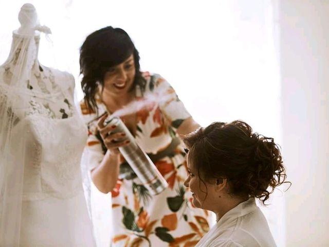 La boda de Juan Miguel y Sandra en Cartagena, Murcia 17