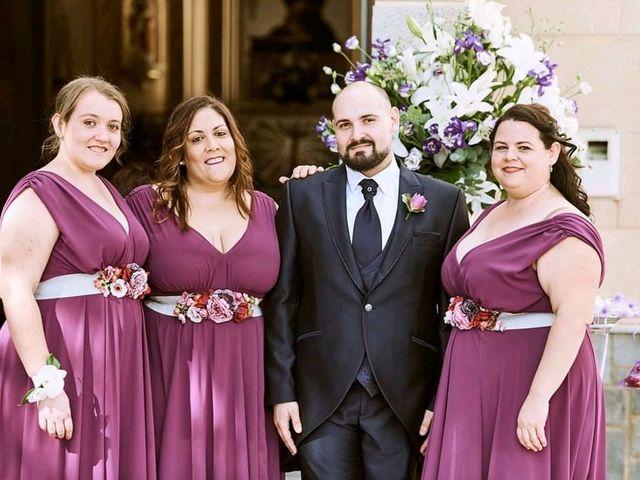 La boda de Juan Miguel y Sandra en Cartagena, Murcia 20