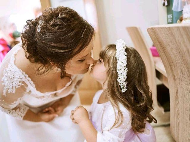 La boda de Juan Miguel y Sandra en Cartagena, Murcia 23