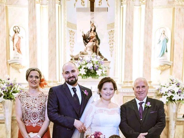 La boda de Juan Miguel y Sandra en Cartagena, Murcia 24