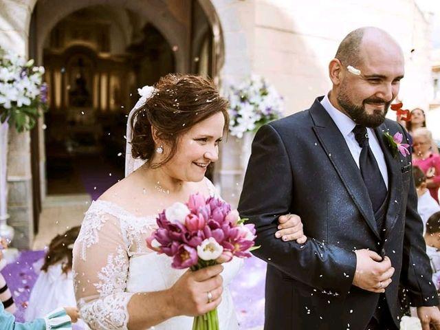 La boda de Juan Miguel y Sandra en Cartagena, Murcia 25