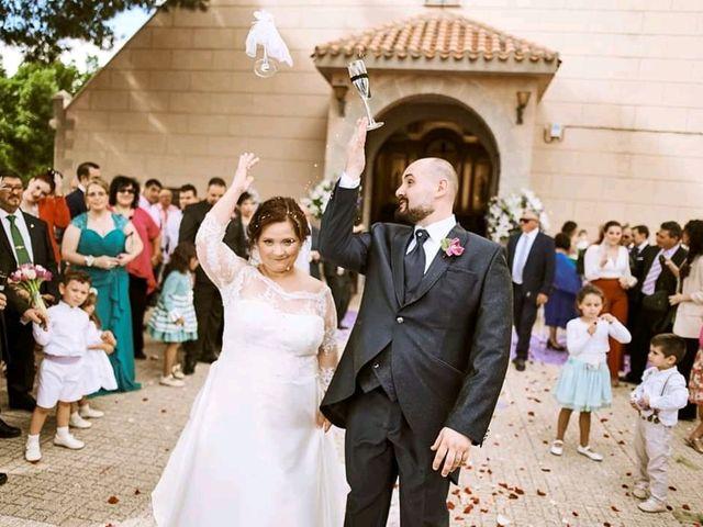La boda de Juan Miguel y Sandra en Cartagena, Murcia 26