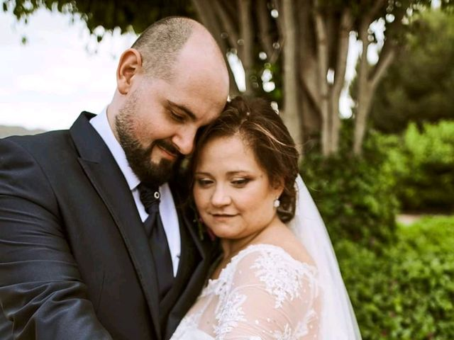 La boda de Sandra y Juan Miguel