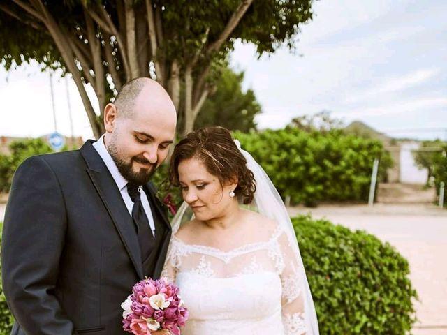 La boda de Juan Miguel y Sandra en Cartagena, Murcia 27