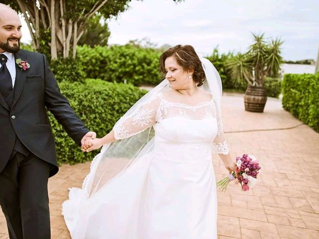 La boda de Juan Miguel y Sandra en Cartagena, Murcia 28