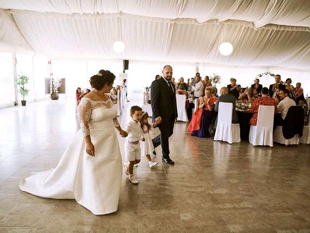 La boda de Juan Miguel y Sandra en Cartagena, Murcia 30