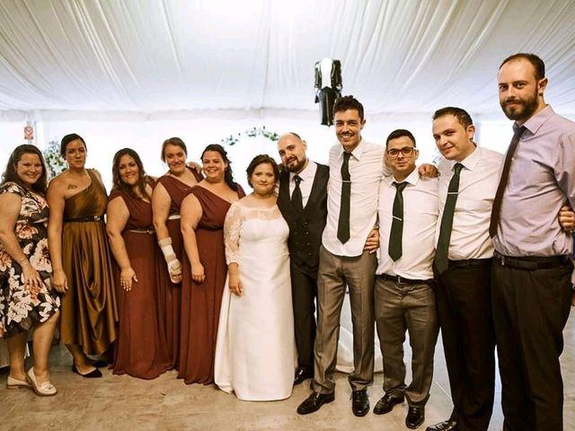 La boda de Juan Miguel y Sandra en Cartagena, Murcia 31