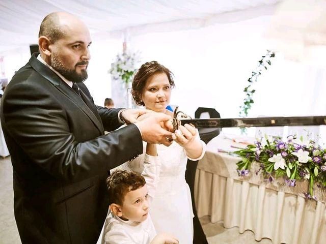 La boda de Juan Miguel y Sandra en Cartagena, Murcia 32