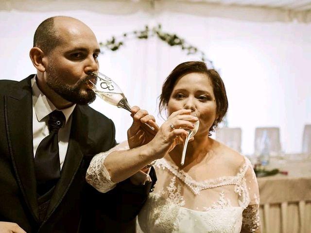 La boda de Juan Miguel y Sandra en Cartagena, Murcia 33