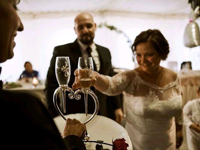 La boda de Juan Miguel y Sandra en Cartagena, Murcia 34