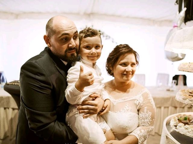 La boda de Juan Miguel y Sandra en Cartagena, Murcia 36