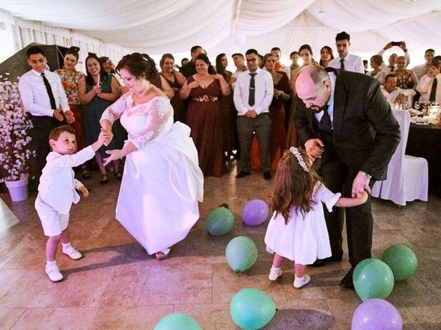 La boda de Juan Miguel y Sandra en Cartagena, Murcia 39